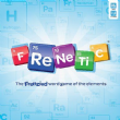 FReNeTiC – The Frenzied Word Game of the Elements